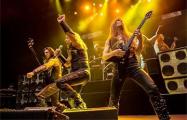 Легенда хеви-метала Manowar выступит в Минске 16 февраля