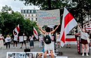 МИД Франции выступает за быстрое введение санкций против режима Лукашенко