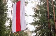 Ратомские «партизаны» осваивают новые местности