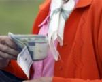 С 1 ноября в Беларуси вырастут пенсии