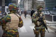 Уровень террористической угрозы в Бельгии снижен на одну ступень
