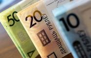 Прогноз курса белорусского рубля на неделю
