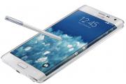 Samsung объявила стоимость в России смартфона с экраном на боковой стороне
