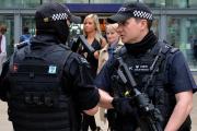 СМИ назвали имя предполагаемого исполнителя теракта в Манчестере