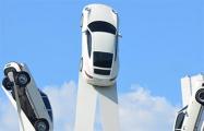 Законы будущего: в США летающие машины смогут ездить по дорогам