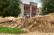 Житель Барановичей: Получается, плачу налоги, чтобы их бестолково тратили?