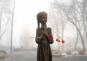 Беларусь - на 4-м месте по уровню относительных потерь в результате Глодомора