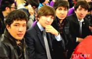 Половина всех иностранных студентов в Беларуси — туркмены