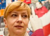 Ирина Халип просит разрешить ей выезд из Беларуси