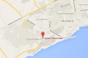 В столице Сомали произошло три взрыва