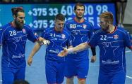 «Мешков Брест» впервые пробился в четвертьфинал Лиги чемпионов