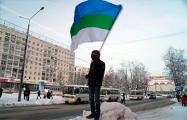 В Сыктывкаре активиста освободили после отказа подписать протокол без перевода на коми