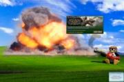В сети перепугались из-за горящего холма с заставки Windows XP
