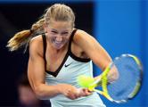 Азаренко снялась с турнира в Дубаи из-за травмы