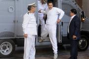 Сыновья Мубарака освобождены из тюрьмы