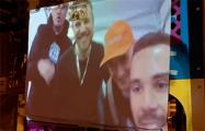 Группа «Каста» — белорусам: Желаем вам нового президента