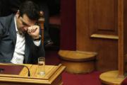 Новые члены правительства Греции приведены к присяге