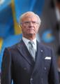 Король Швеции: Норвежцы, давайте делить медали по-братски