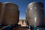 В Нью-Мексико облучились сотрудники хранилища ядерных отходов