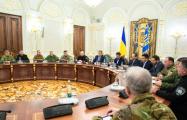 Введение военного положения в Украине: главное