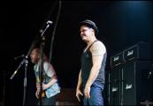 Trubetskoy: Мы тягаем гири и играем рок-н-ролл