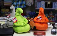 Фотофакт: Белорусский «Пачакун» стоит дороже «Ждуна»