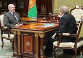 Лукашенко встретился с бизнесменом Гуцериевым и обсудил с ним строительство Нежинского ГОК