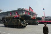 Северная Корея пообещала уничтожить всех врагов на своем пути