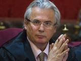 Испания закрыла одно из дел против судьи Бальтасара Гарсона