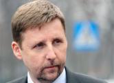 Белорусские политэмигранты встретились с евродепутатом Мигальским