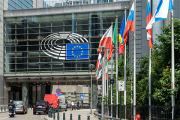 Европарламент предложил ввести новые санкции против российских чиновников