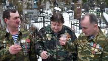 Лукашенко поздравил бывших «афганцев», которых в Беларуси лишили почти всех льгот