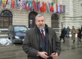 Андрей Санников на Reuters: Диктатор поймет только язык санкций