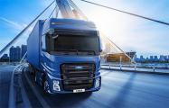 В Беларусь приходит новый игрок рынка грузовиков для международных перевозок
