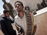 Лондон перечислил ливийским повстанцам денег