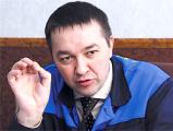 Анатолий Капский: Я не получаю удовольствия от футбола