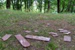Вандалы во время «Славянского базара» повредили воинский мемориал