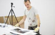 «Хочу сфотографировать событие, о котором мечтают все белорусы»