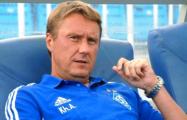 Киевское «Динамо»  Хацкевича с волевой победы стартовало в Лиге Европы