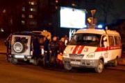Женщина из протараненного милицейским «уазиком» Hyundai умерла в больнице