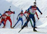 Белорусы - в двадцатке сильнейших на этапе Кубка мира в Оберхофе