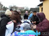 Ганцевичские предприниматели прогнали с рынка узбекских торговцев