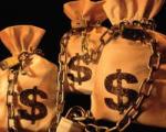 Срочные валютные долги правительства и Нацбанка за май выросли в 2,5 раза