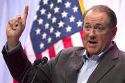Бывший губернатор Арканзаса решил баллотироваться в президенты США