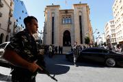 СМИ сообщили о задержании в Ливане одного из главарей ИГ