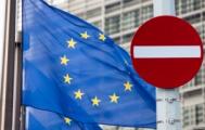 ЕС может ввести новые санкции уже через пару недель