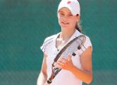 Илона Кремень вышла во второй раунд турнира в Китае