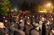 Парламент Абхазии проголосовал за отставку «президента»