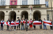 В Беларуси и за рубежом проходят акции солидарности и протеста