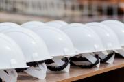 В США упавшая с 50-го этажа рулетка убила рабочего на стройплощадке
